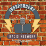 Interview on the Independent Underground Radio Network