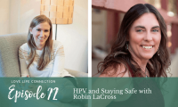 HPV & Natural Birth Control with Veronica Grant